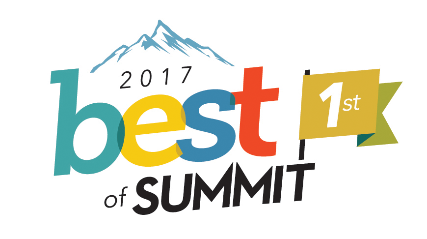 2017 best in summit